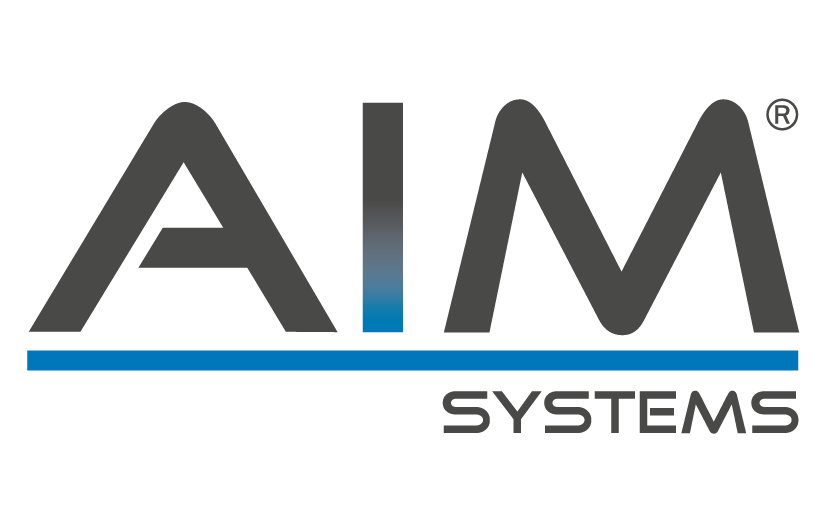 Aim Systems GmbH Logo